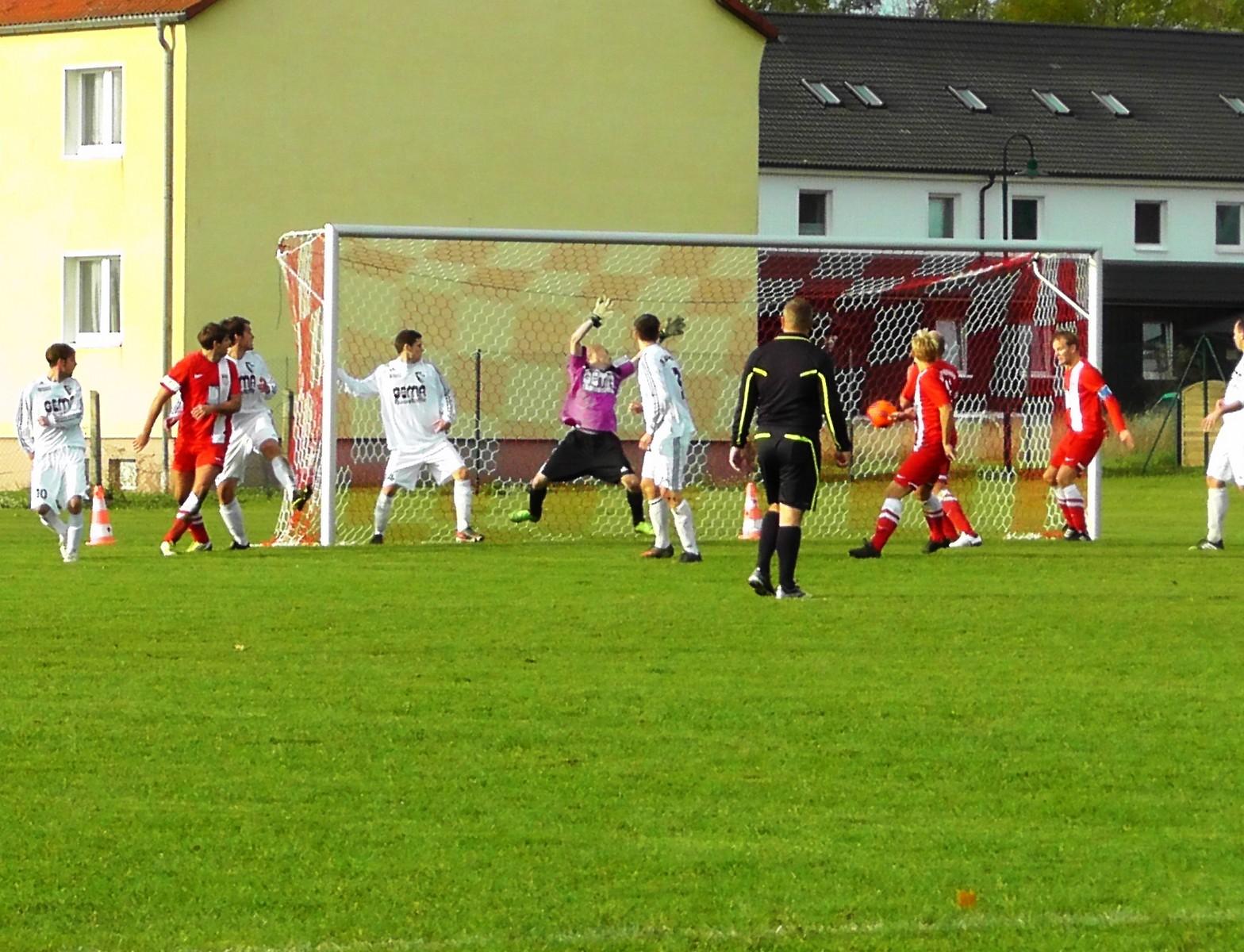 Fussball Uckermark